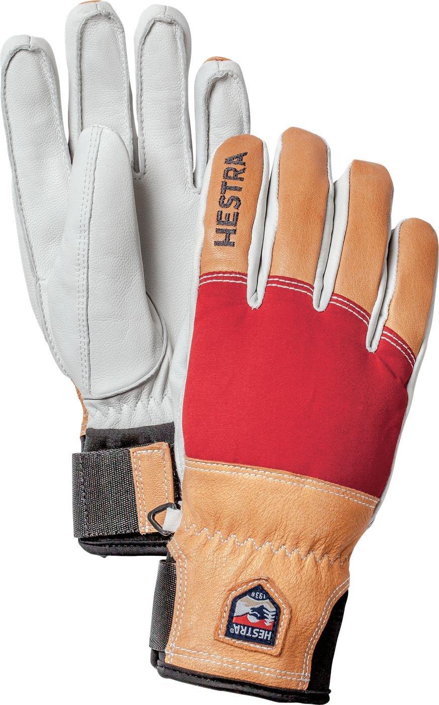 Hestra Army Leather Abisko