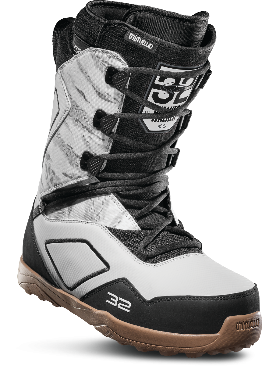 2020 Thirtytwo Light JP Men's Snowboard Boots