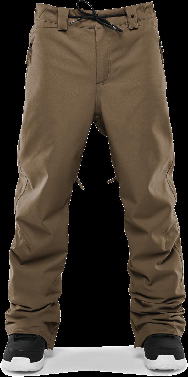 Thirtytwo Men's Wooderson Pant - Fatigue