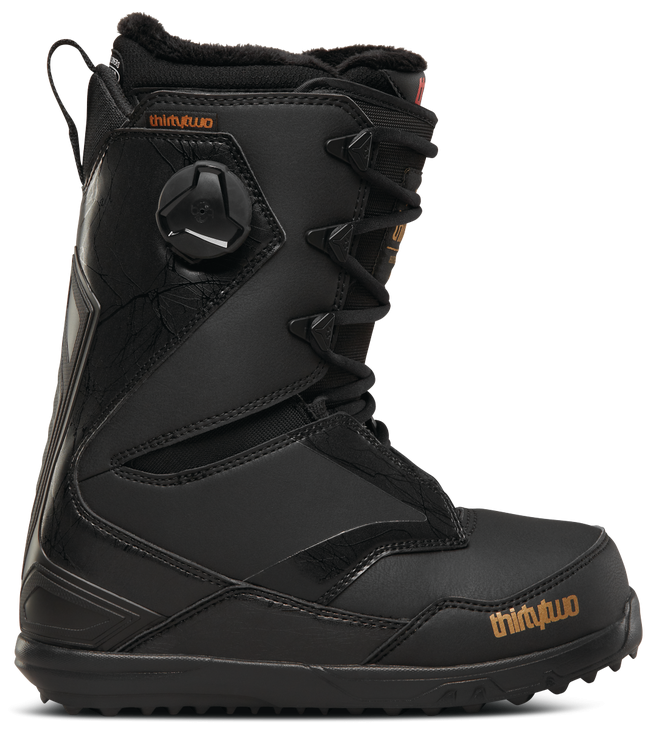 17/18 Thirtytwo Womens Session Snowboard Boots