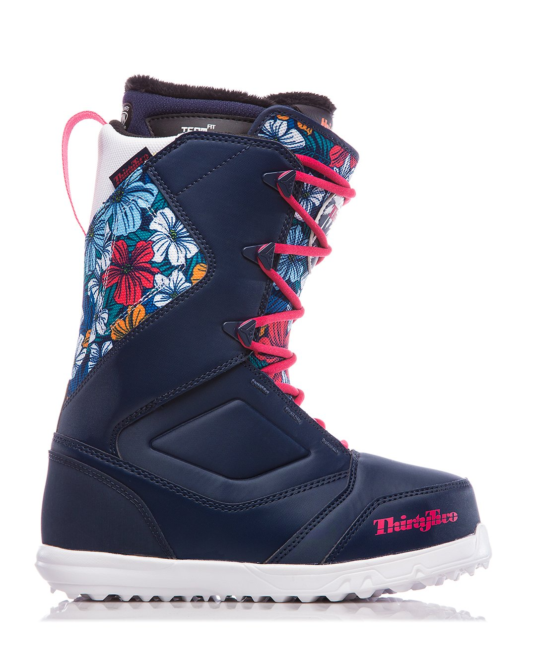 2019 Thirtytwo Zephyr Women's Snowboard Boots