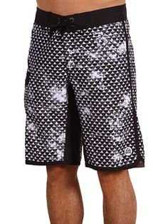 Reef Koi Pond Boardshort