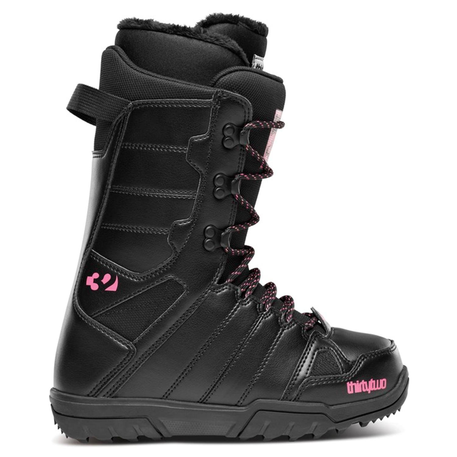 13/14 Thirtytwo Womens Exit Snowboard Boots
