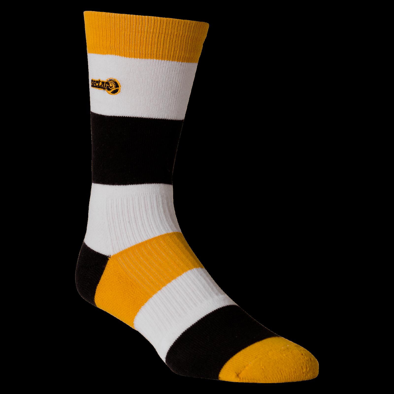Sector 9 Bandito Sock