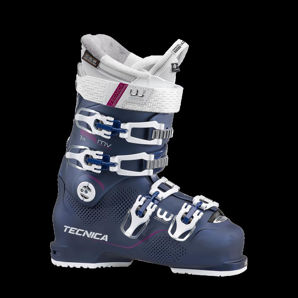 2019 Tecnica Mach1 95 MV Women's Ski Boots