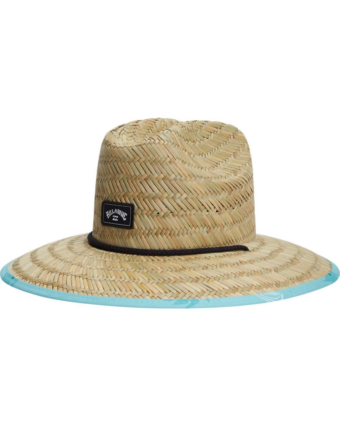 Billabong Boy's Tides Print Hat