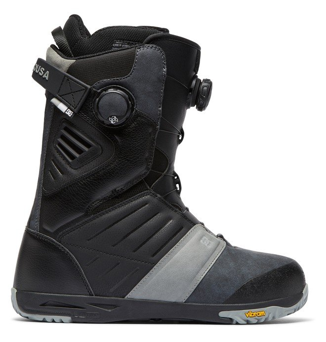2019 DC Judge Men's Snowboard Boots