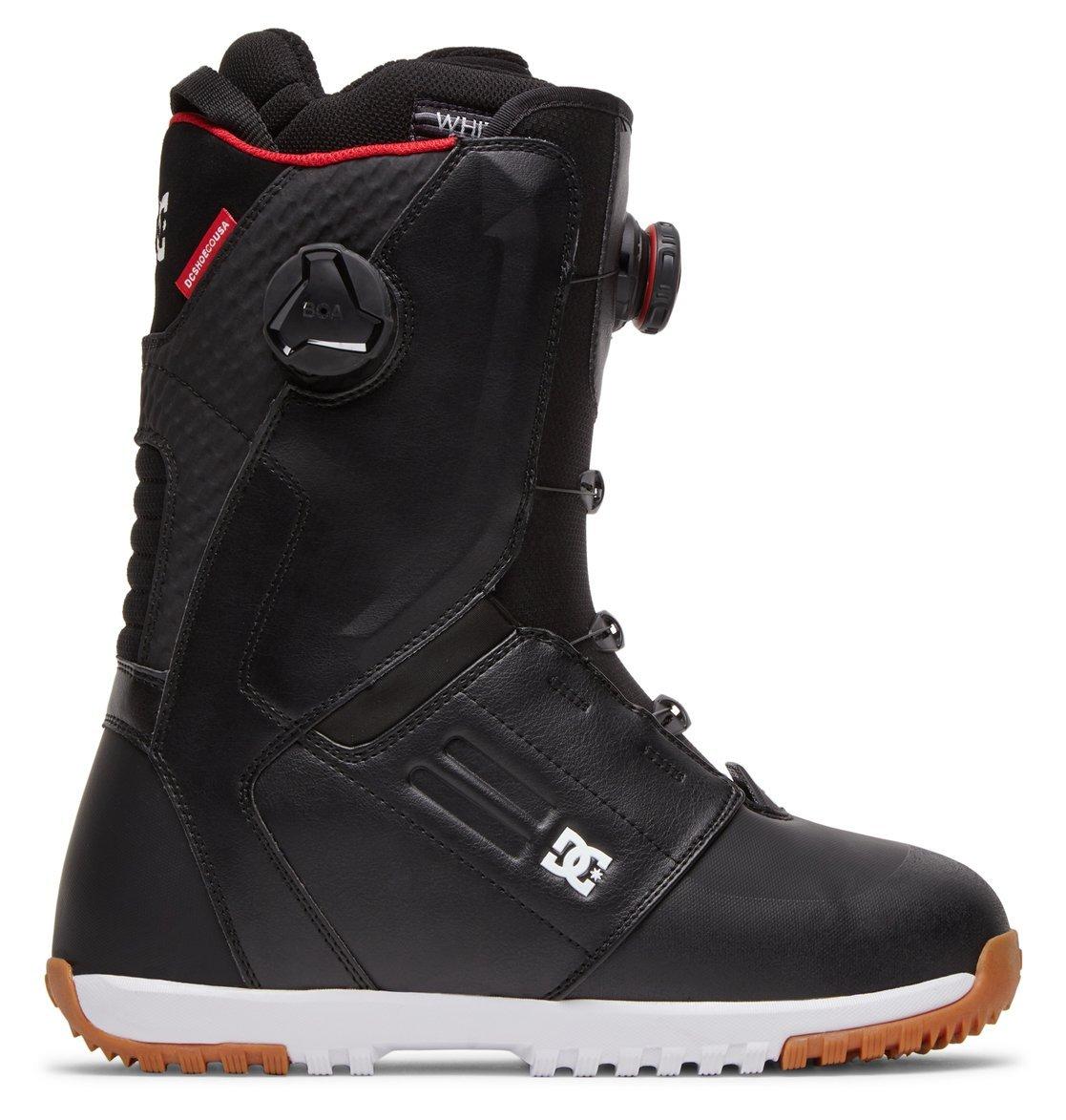 2021 DC Control Men's Snowboard Boots
