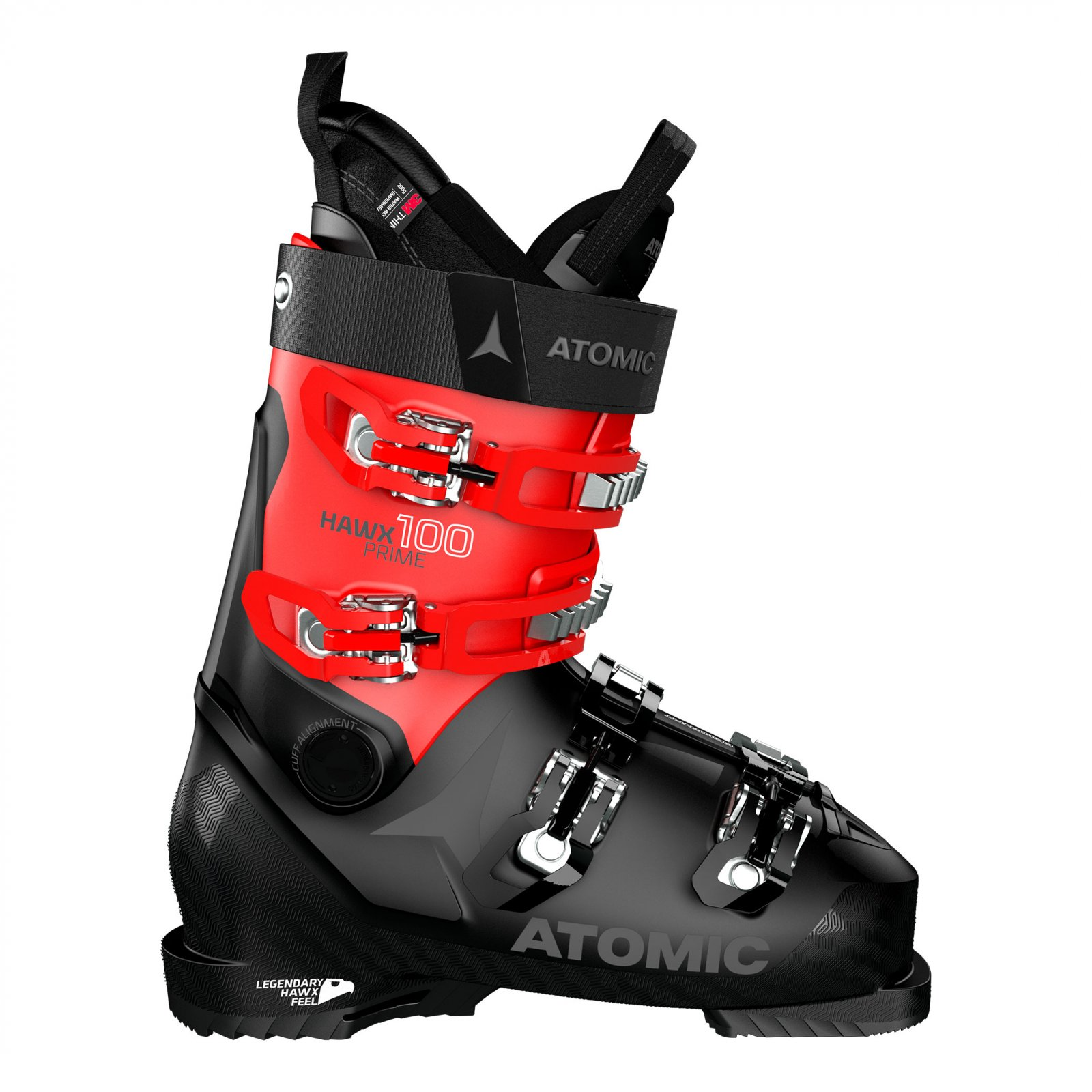 2021 Atomic Hawx Prime 100 Men's Ski Boots