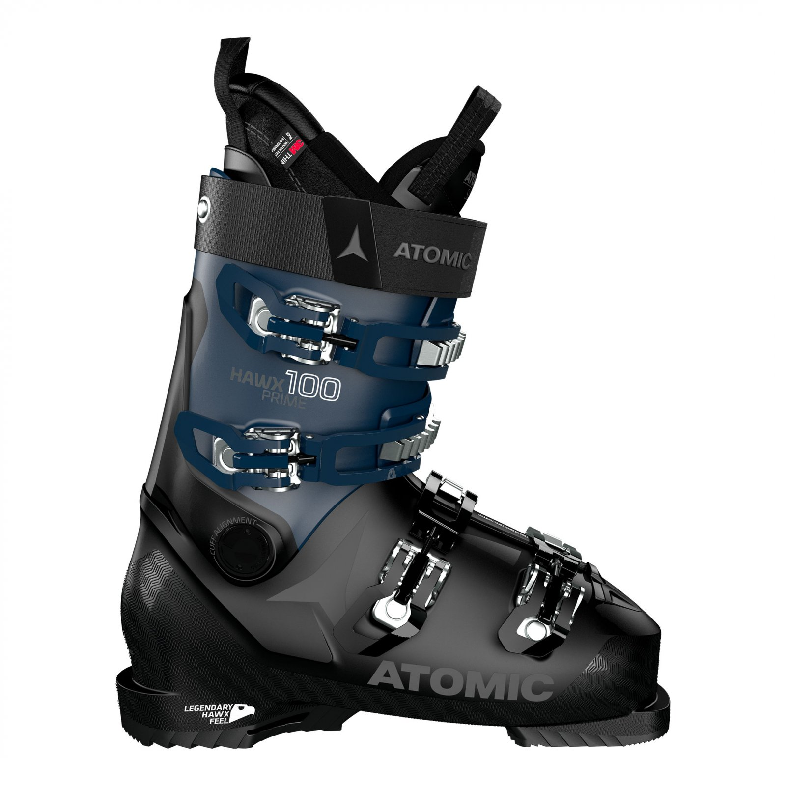 2022 Atomic Hawx Prime 100 Men's Ski Boots
