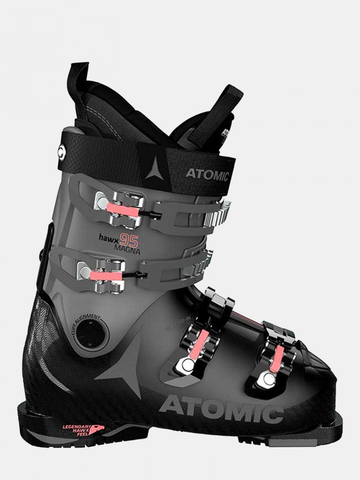 2021 Atomic Hawx Magna 95 S Women's Ski Boots