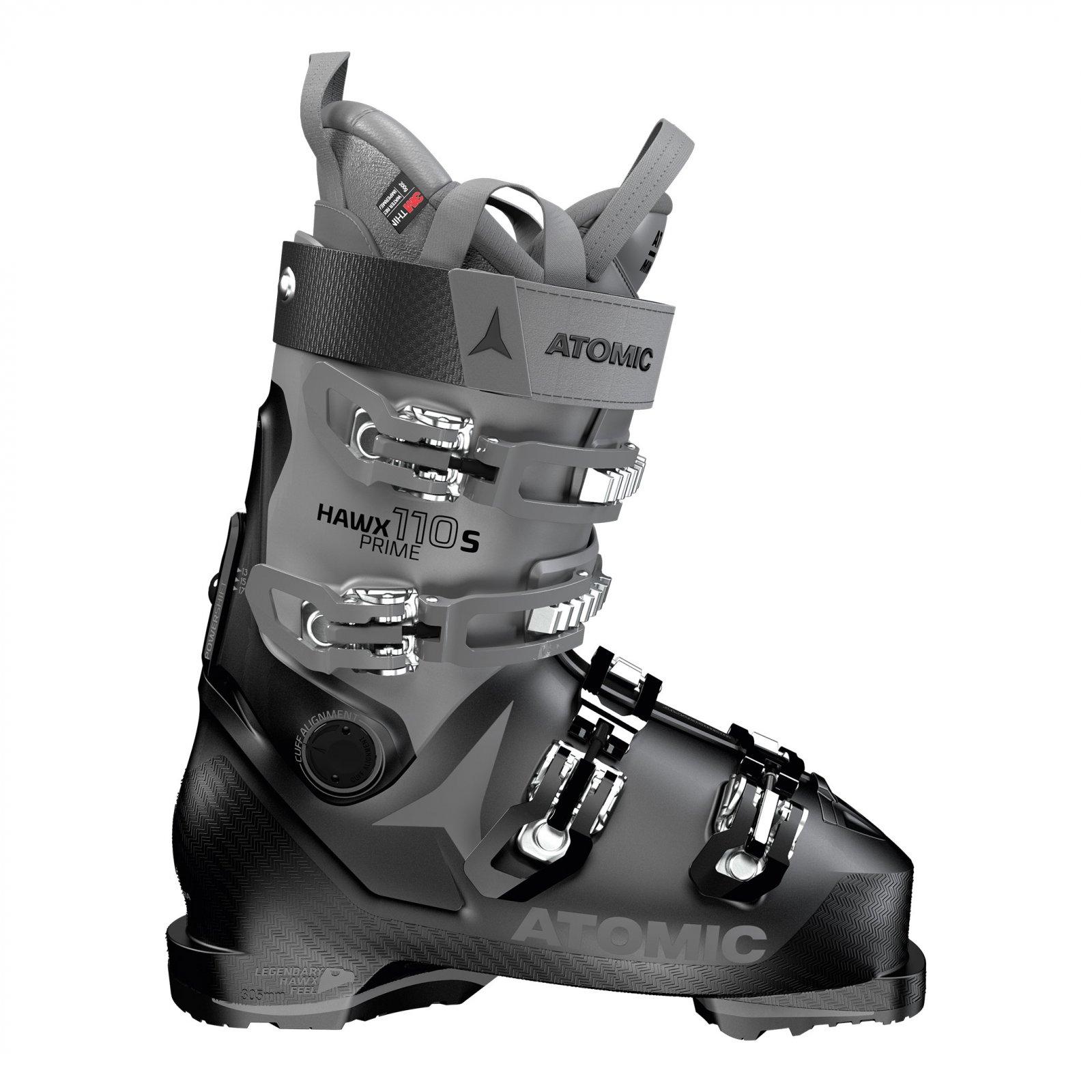 2022 Atomic Hawx Prime 110 Men's Ski Boots
