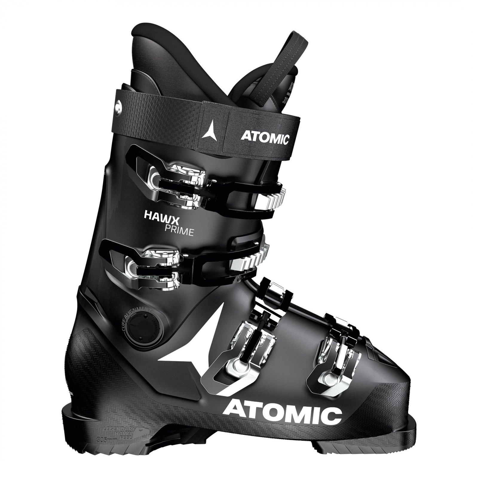 2022 Atomic Hawx Prime Men's Ski Boots