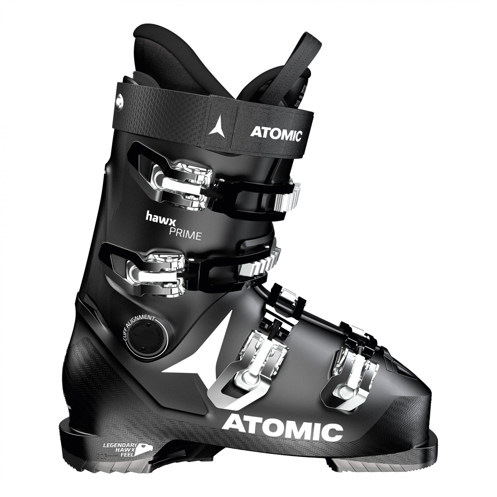 2022 Atomic Hawx Prime W Women's Ski Boots