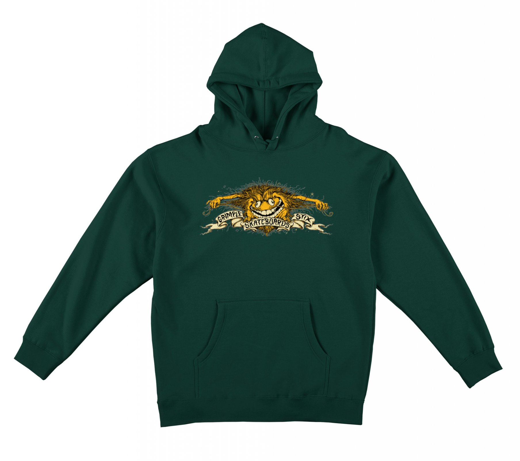 Anti Hero Grimple Stix Eagle Sweatshirt