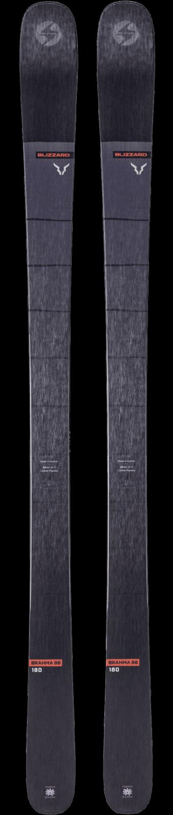 2020 Blizzard Brahma 88 Men's Skis