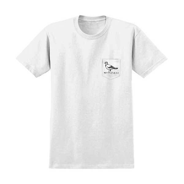 Anti Hero OG Pigeon Pocket T-Shirt