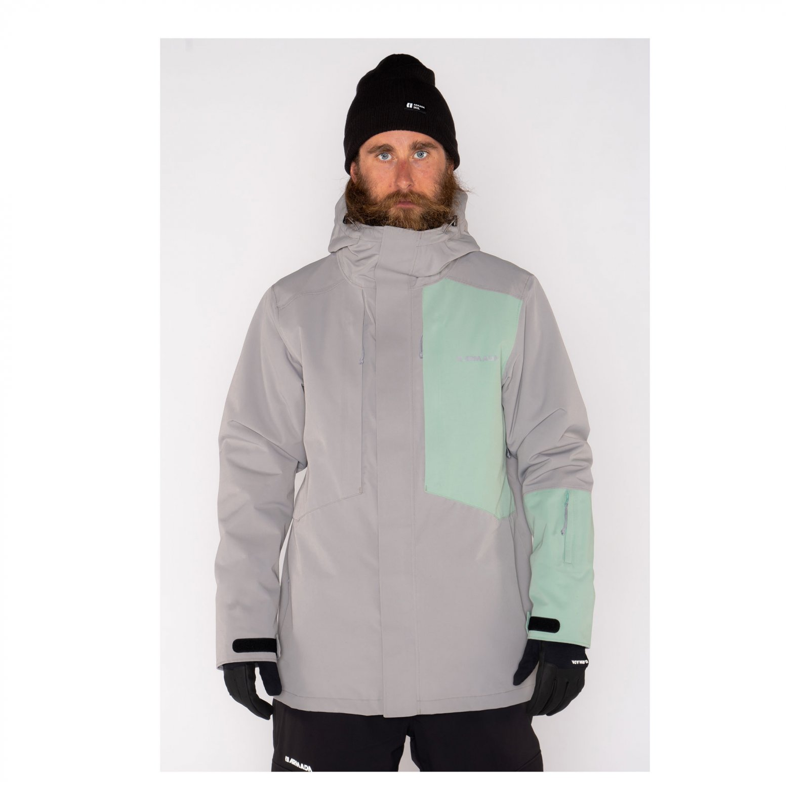 Armada Oden Insulated Men's Jacket