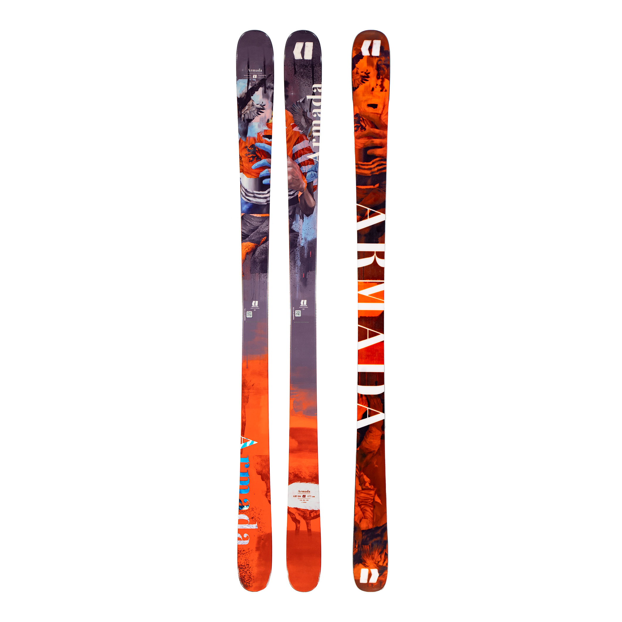 2020 Armada ARV 86 Men's Ski