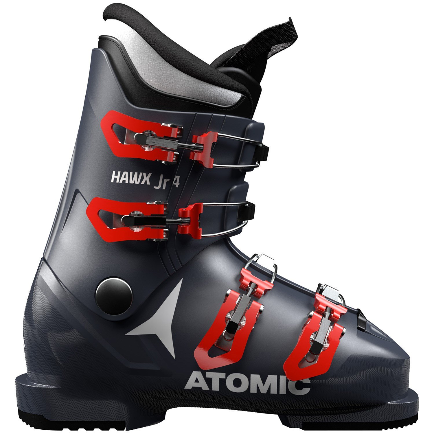 2021 Atomic Hawx Jr 4 Junior Boot