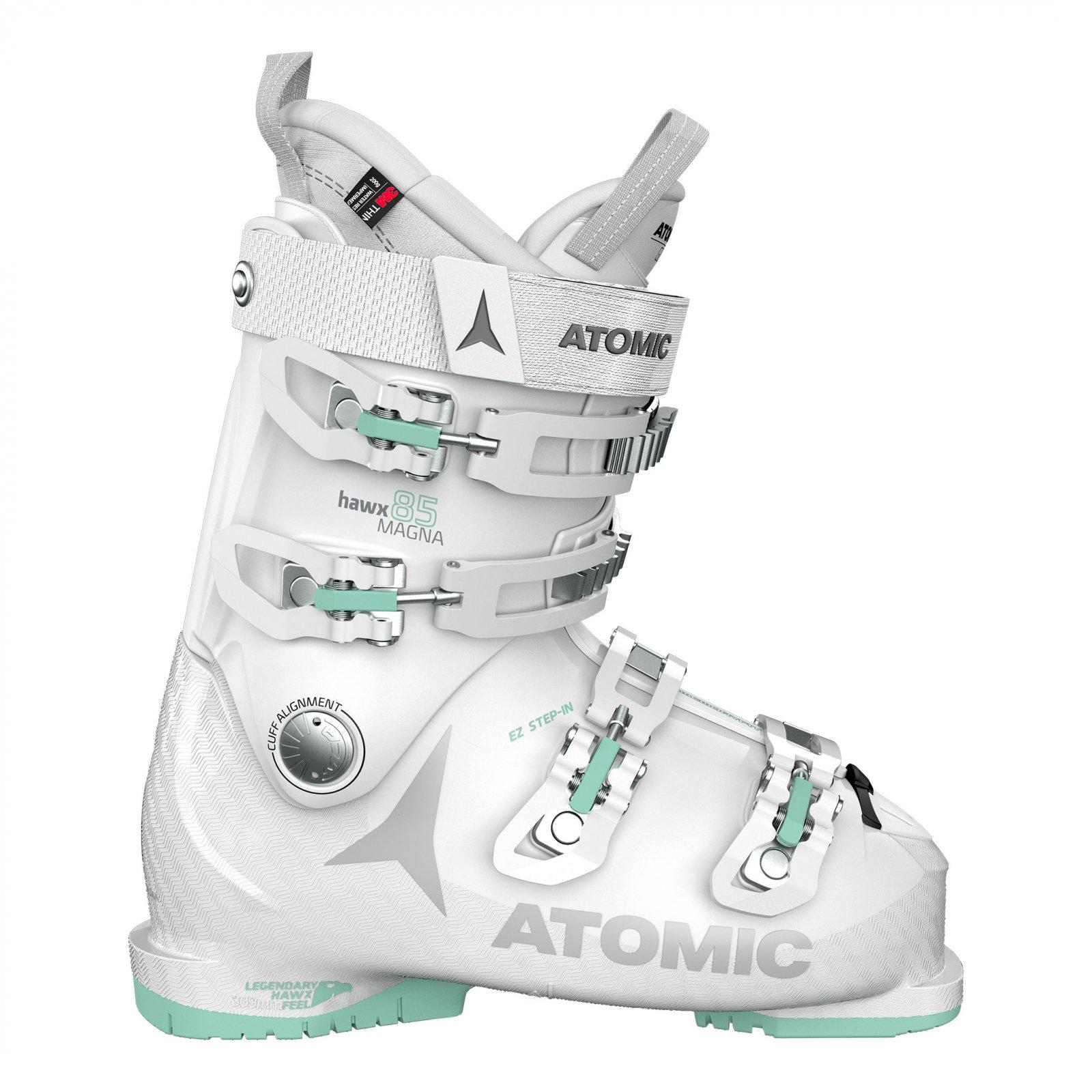 2021 Atomic Hawx Magna 85 Women's Ski Boots