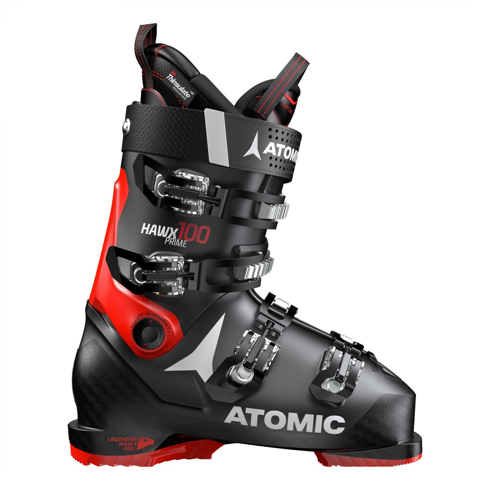 2020 Atomic Hawx Prime 100 Men's Ski Boots
