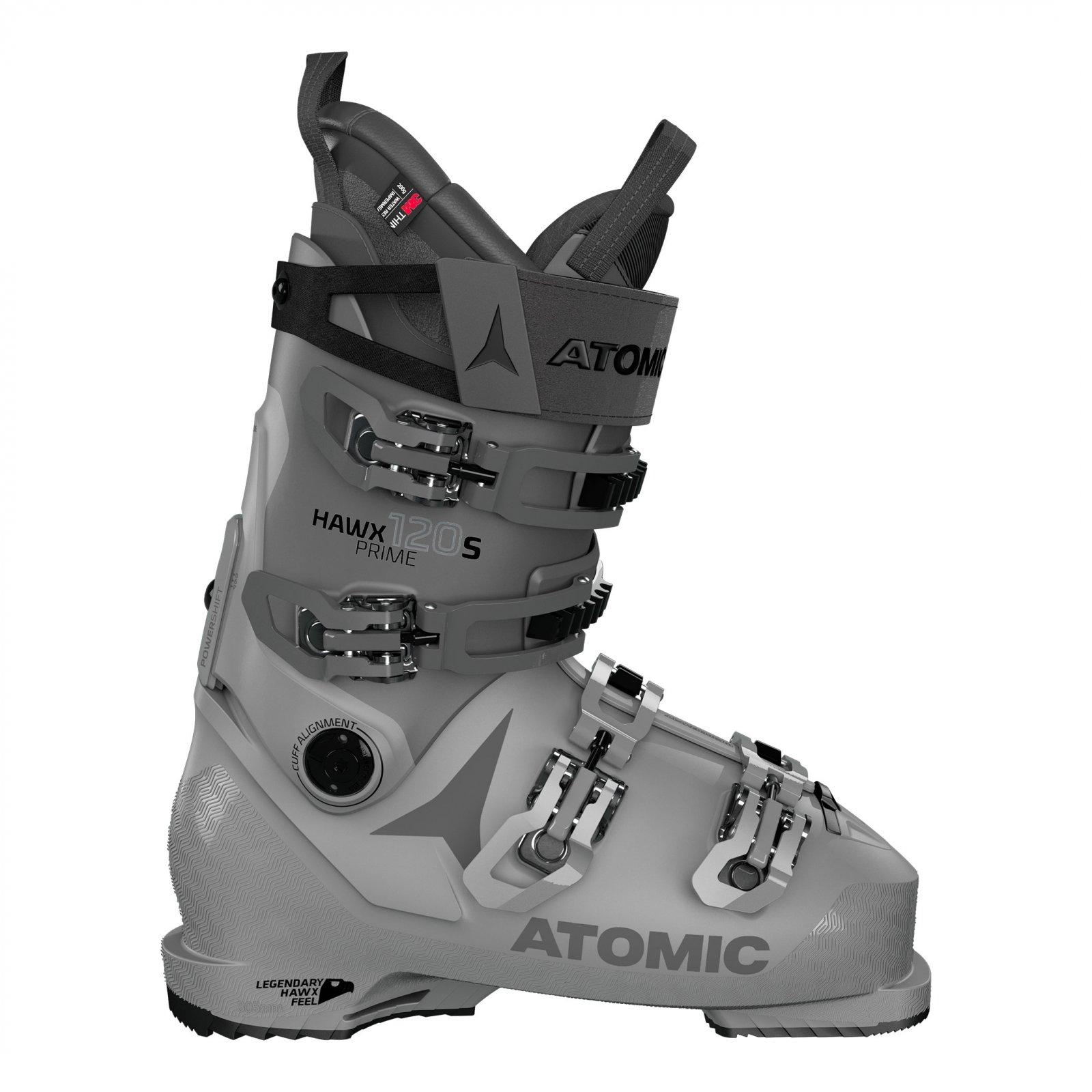 2021 Atomic Hawx Prime 120 S Men's Ski Boots