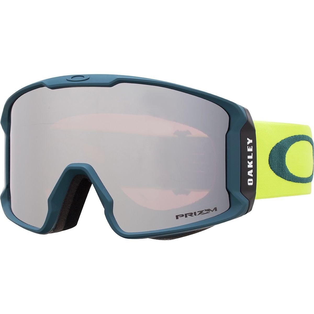 2019 Oakley Line Miner Snow Goggle