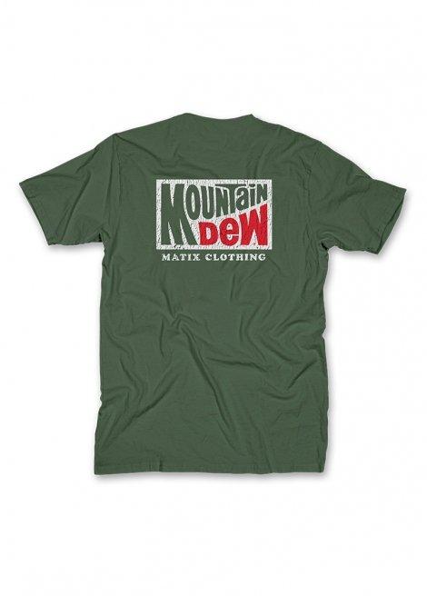 Matix Mountain Dew OG Crew