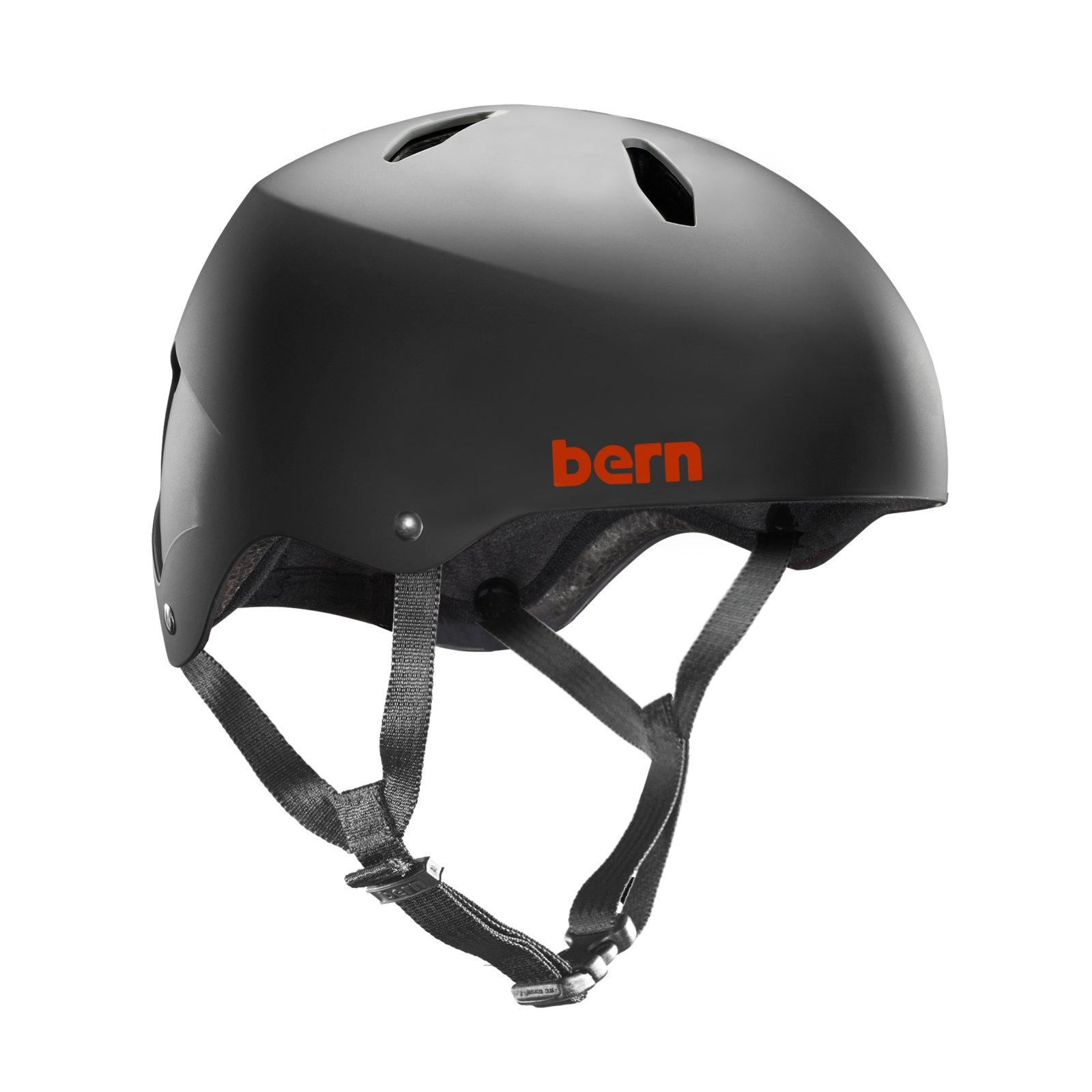 Bern Diablo Skate Helmet