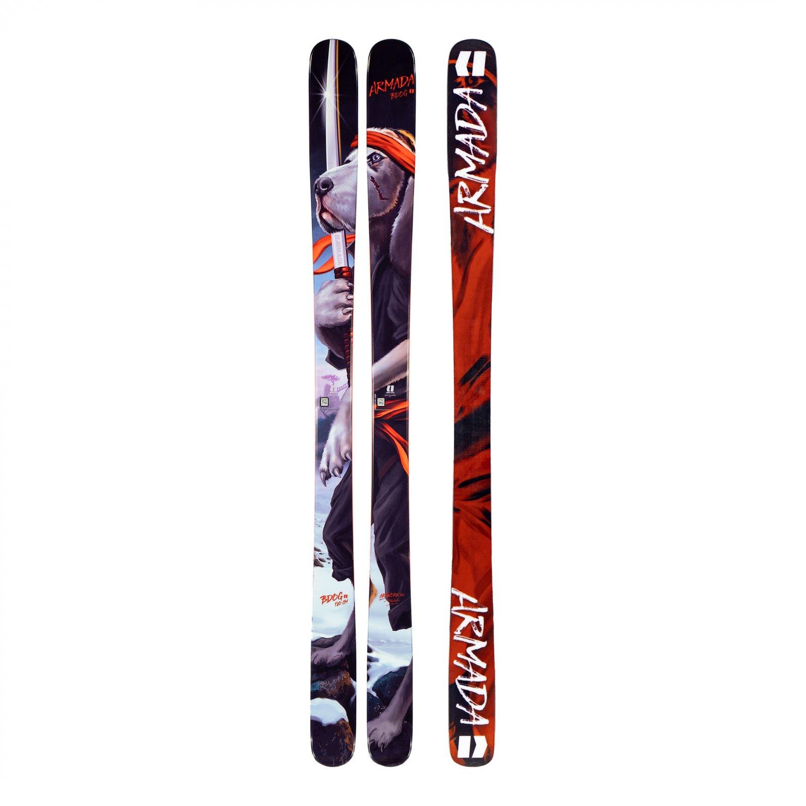 2020 Armada BDOG Men's Skis