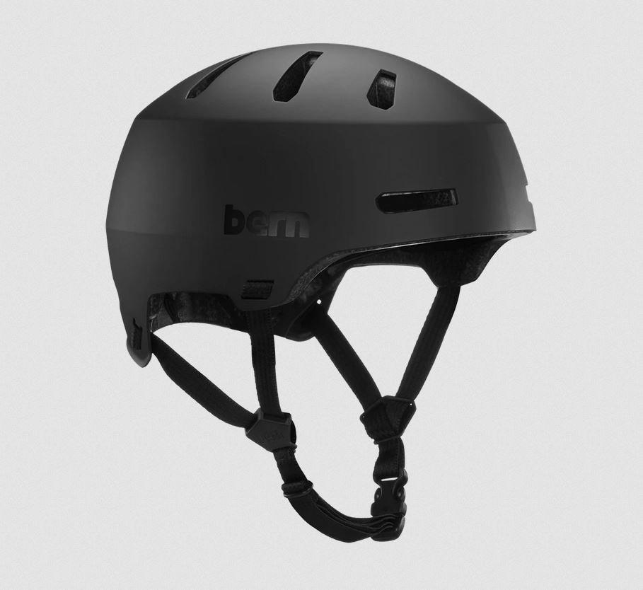 Bern Macon 2.0 - Multisport