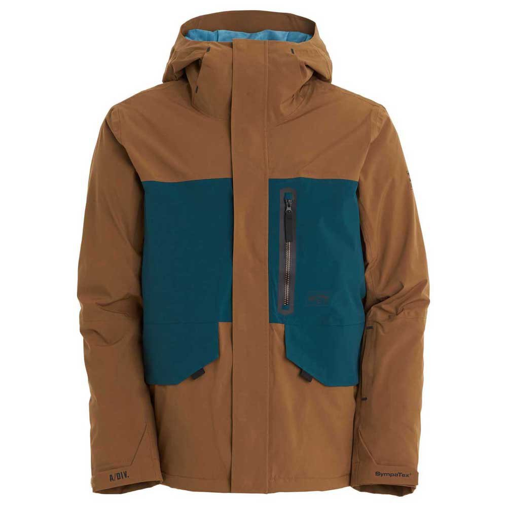 Billabong Delta STX Men's Jacket