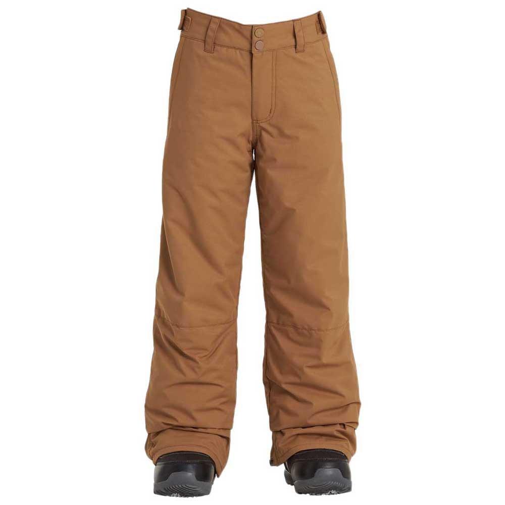 Billabong Grom Boys Pants - Ermine