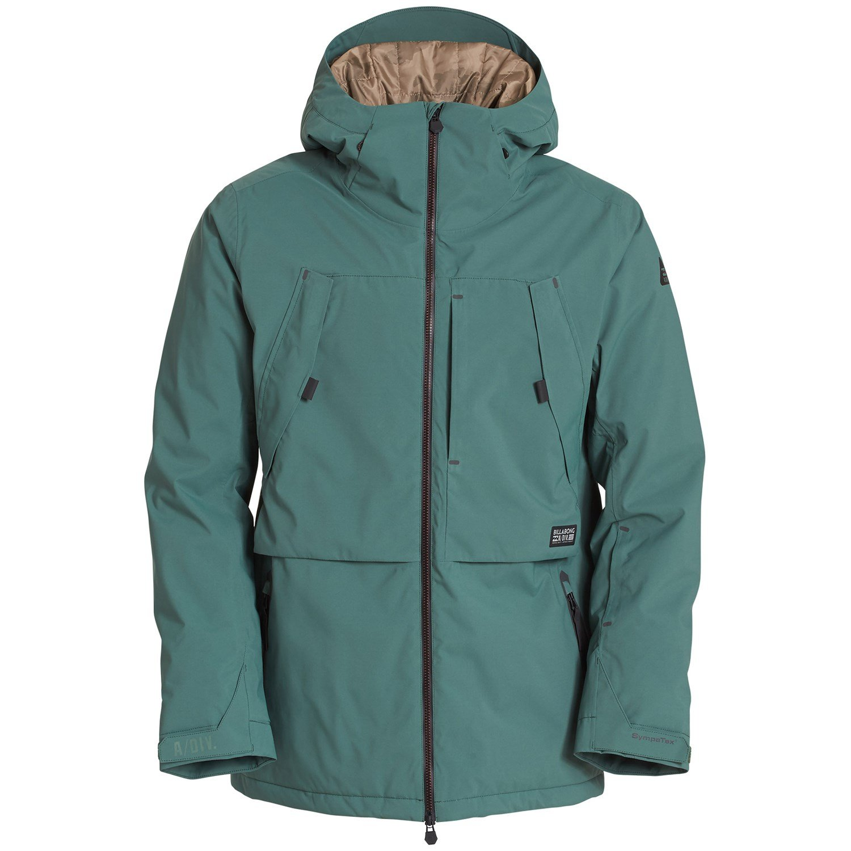 Billabong Prism Shell Snow Jacket Men's