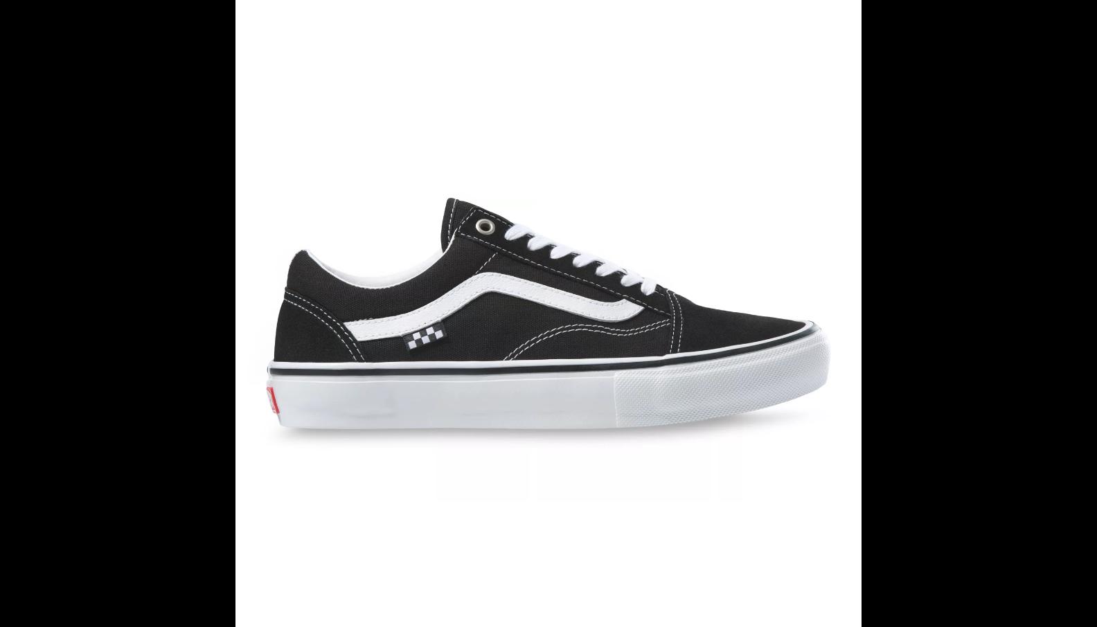 Vans Skate Old Skool - Black/ White
