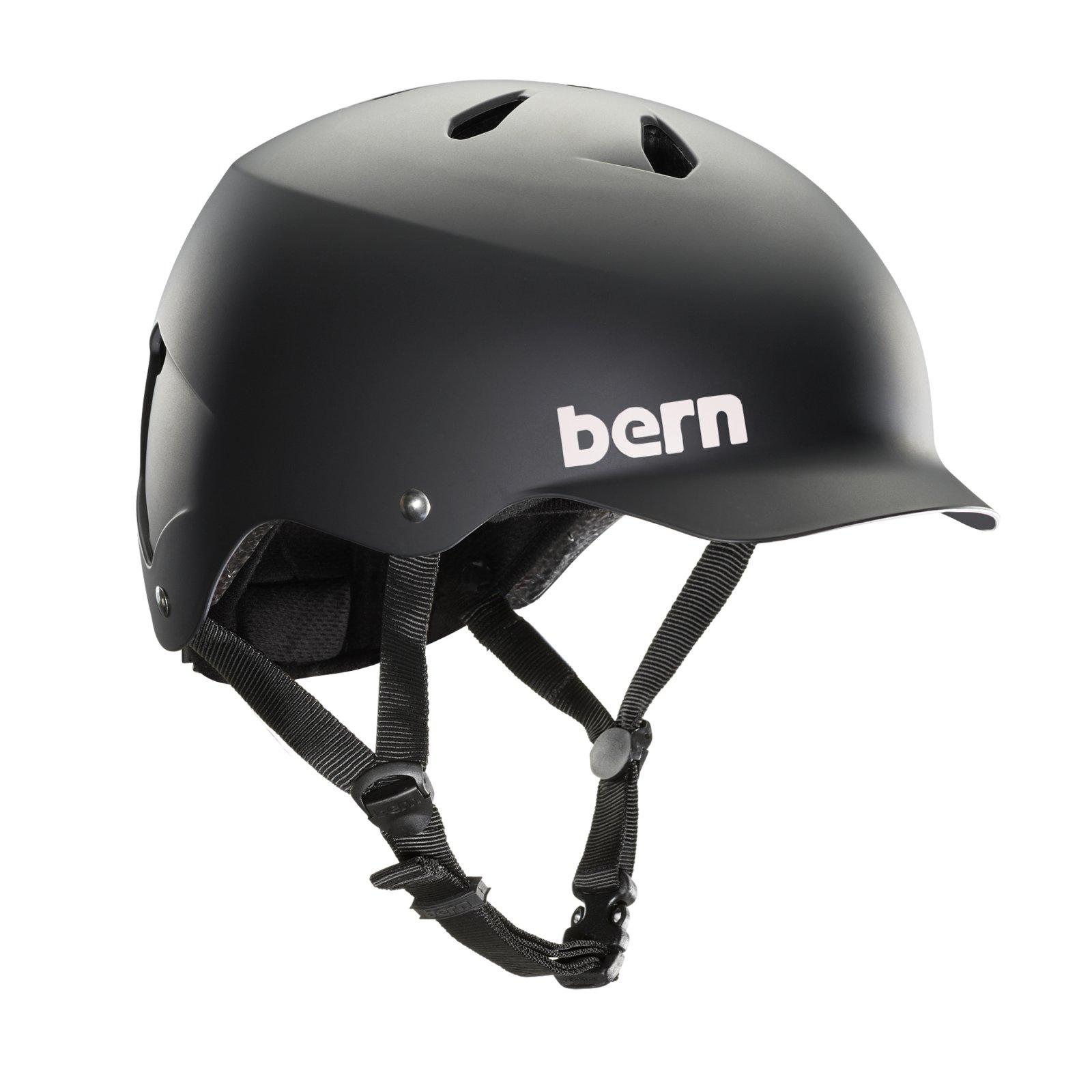 Bern Team Watts Skate
