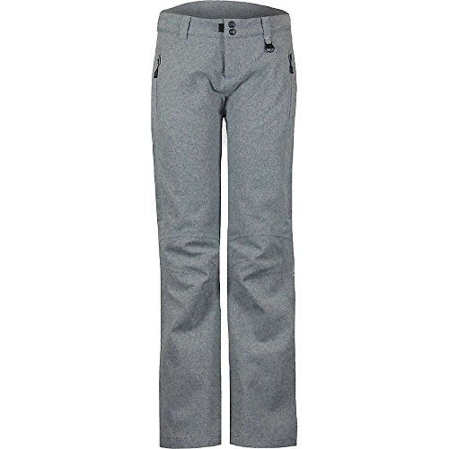 Boulder Gear Luna Women's Pant - Heathered Grey