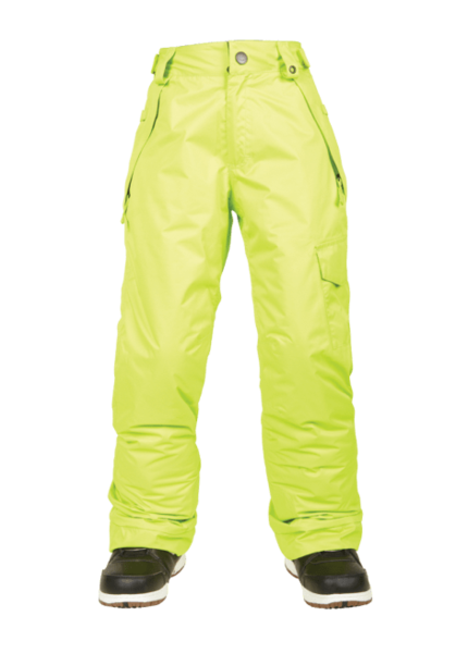 686 ALL TERRAIN INSULATED PANT