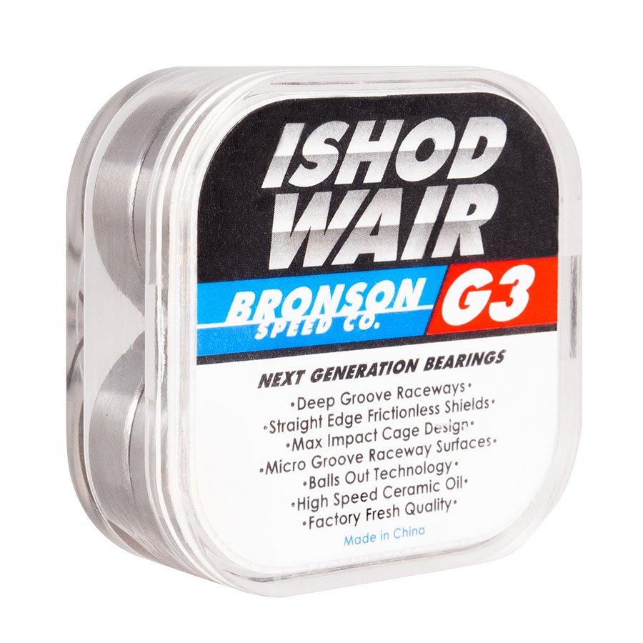 Bronson Ishod Wair Pro G3