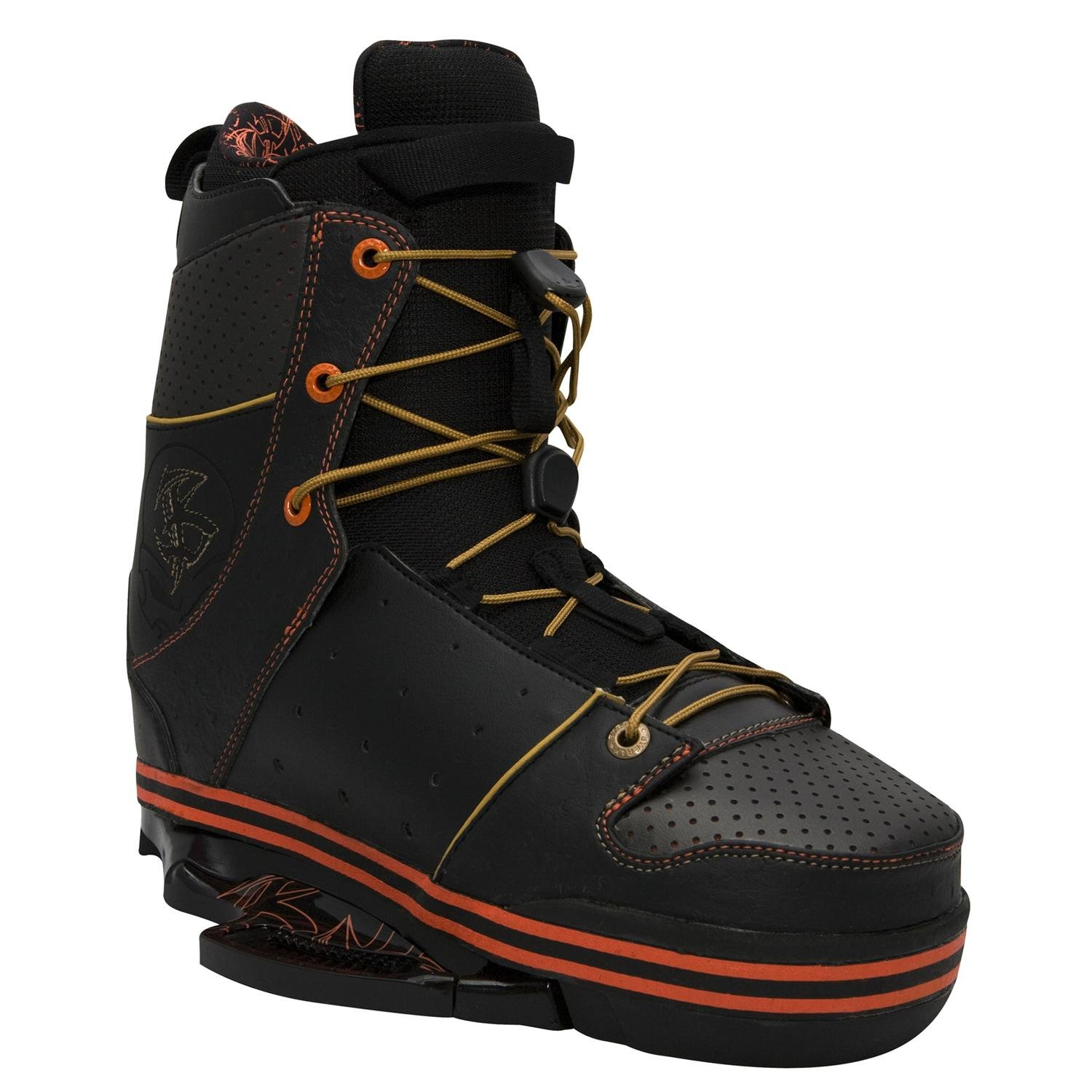 BYERLY PRO BOOT