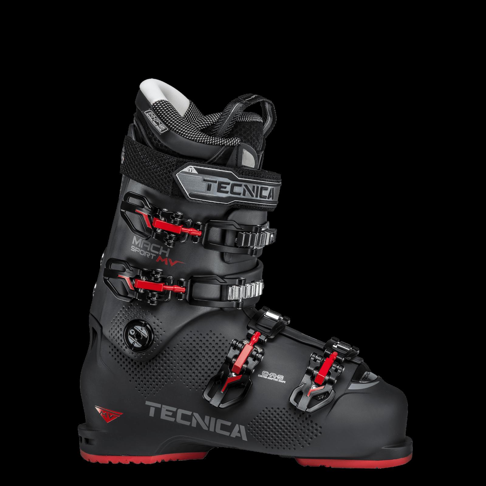 2022 Tecnica Mach Sport MV 100 Men's Ski Boots