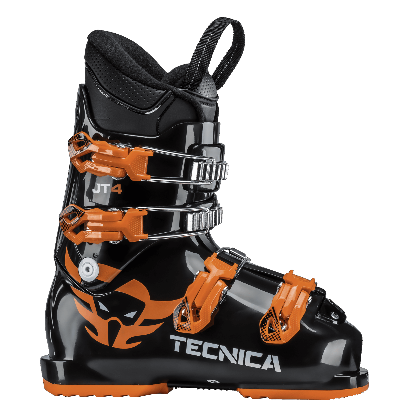 2020 Tecnica JT 4 Junior Ski Boots