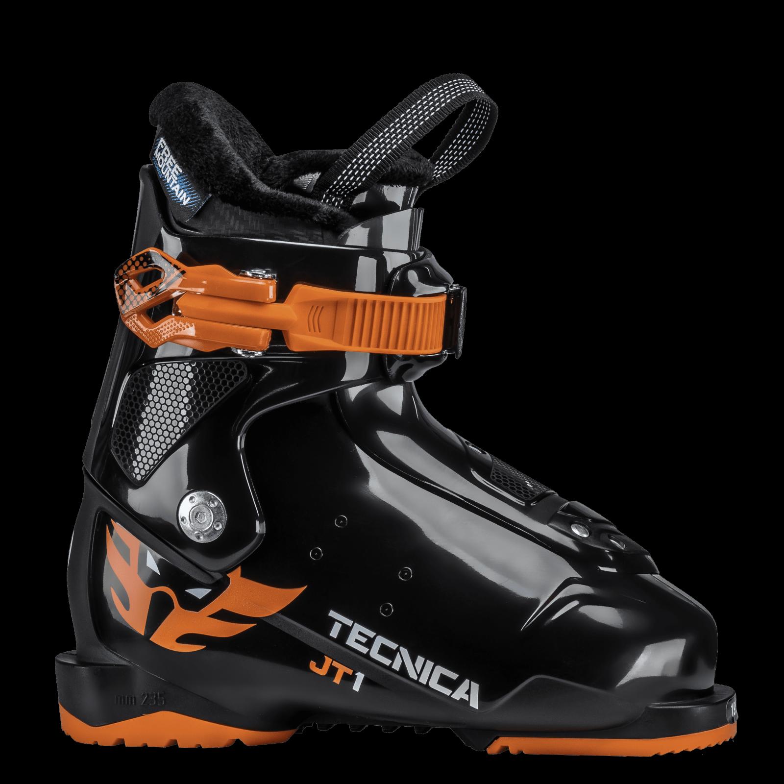 2020 Tecnica JT 1 Cochise Youth Ski Boots