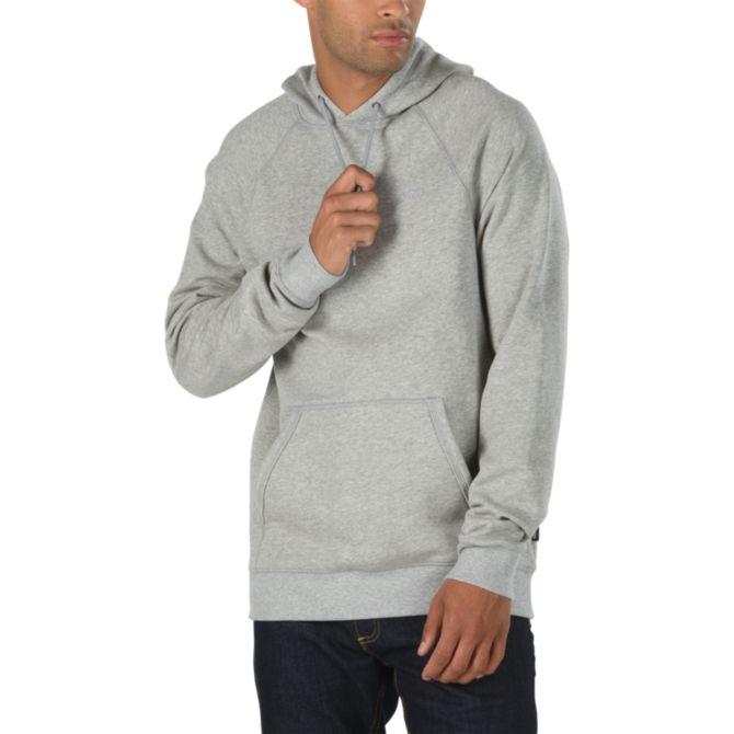 Pinewski's x Vans Hooded Sweatshirt