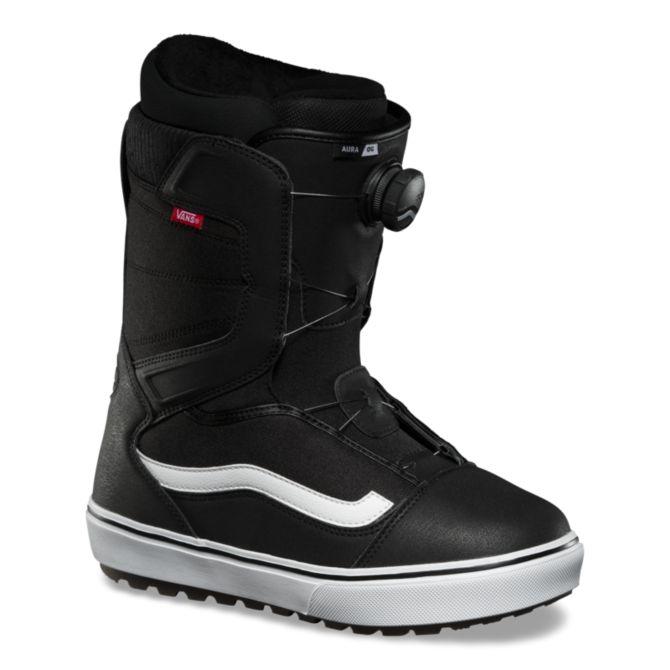 2020 Vans Aura OG Snowboard boots