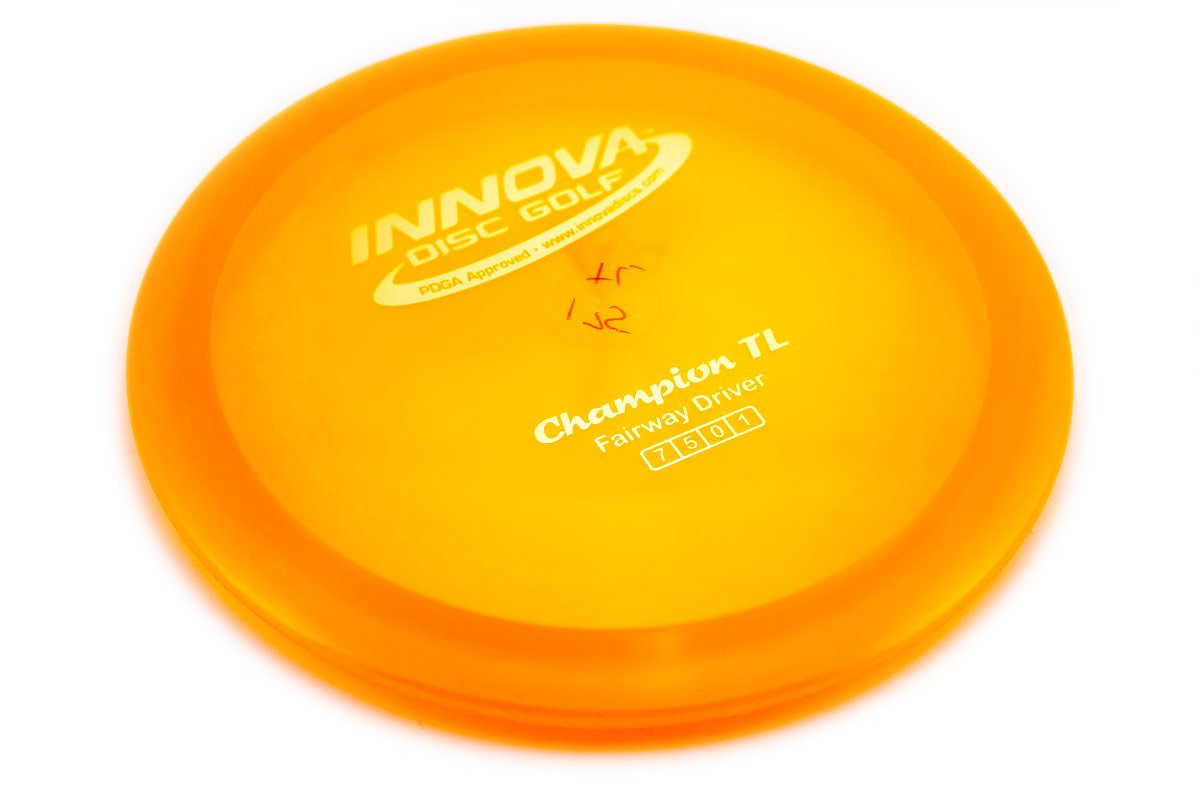 Innova Champion Fairway Drivers