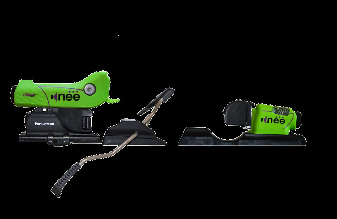 2020 KneeBinding HardCore Ski Binding