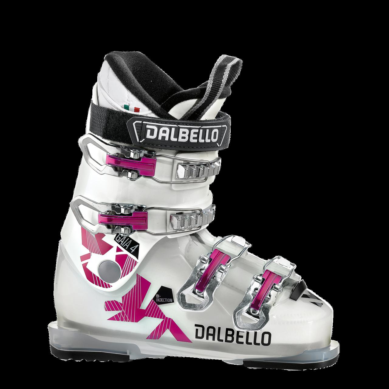 2019 Dalbello Gaia 4.0 Junior Ski Boots