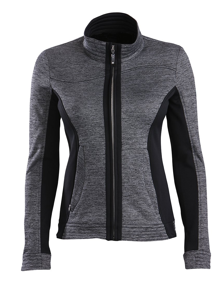 DESCENTE ISABELLA SWEATER